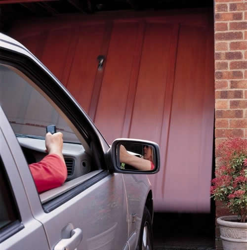 Maintaining Security on Your Automated Garage Door