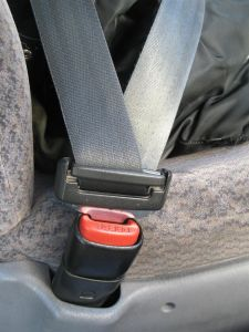 OK Law Enforcers Take Part in Quarterly Seatbelt Implementation Program