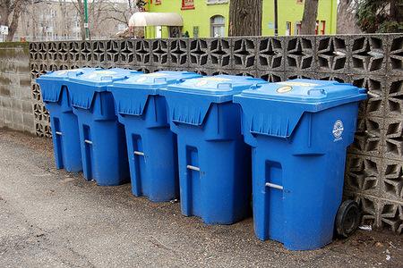 Edmond to Enhance Recycling Program