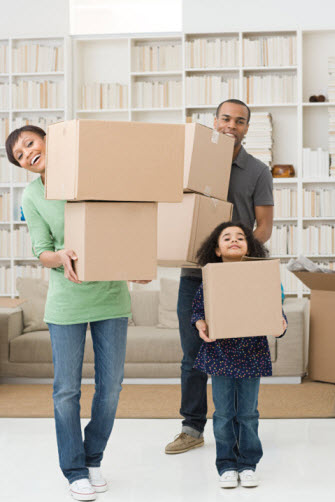 How to Make Your Move Fun and Stress-Free for Your Kids