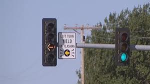 Oklahoma City Installs New Traffic Signal
