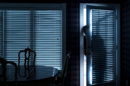 Top 5 Areas Where your Home is Vulnerable to Invasion