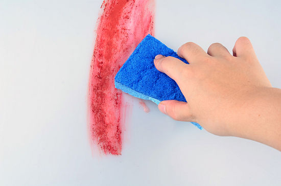 Tips for Removing Stains from Walls