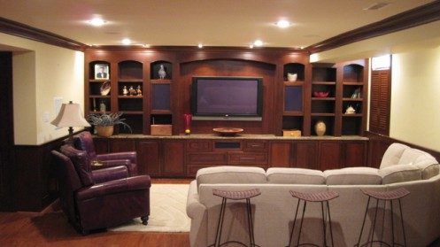 How to Spice Up Your Home Entertainment Center