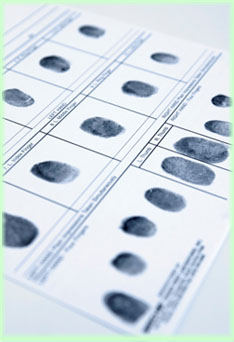 New Law Requires Fingerprint Records for Day Care Workers