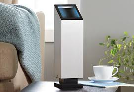 Improving Your Family's Health with UV Air Purifiers