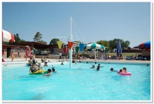 Oklahoma City Parks and Recreation Department Offers Summer Fun this Coming Saturday