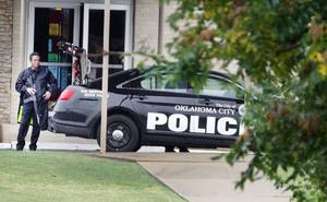 Oklahoma City Police Department to Increase Hiring Set