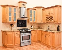 What Are RTA Kitchen Cabinets
