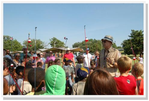 Free Fishing Classes Open for OKC Children