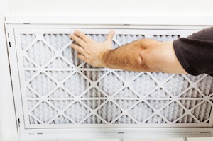 Different Types of Home Air Filters