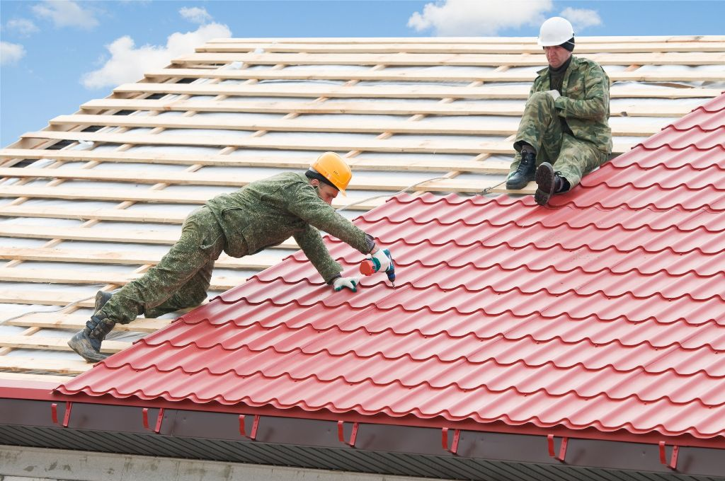 What You Need To Know About Low Slope Roofing