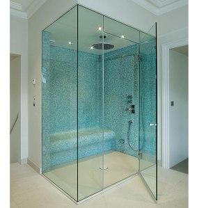 Frameless Shower Doors for Your Bathroom
