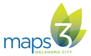 Pedestrian-Friendly Gateway Proposed by Oklahoma Transportation Department
