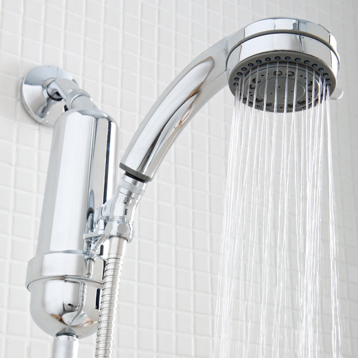 Types of Shower Filters | Chris George Homes