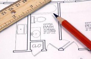 How to Design Your Bathroom Floor Plan