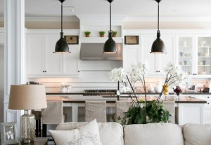 Transform Your Kitchen from Drab to Fab with Pendant Lighting