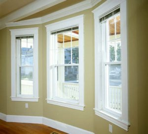 Vinyl Windows A Smart Option for Window Replacement
