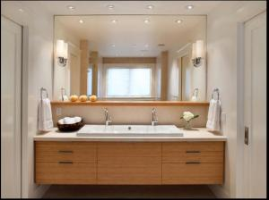 Choosing the Right Vanity Lighting for Your Bathroom