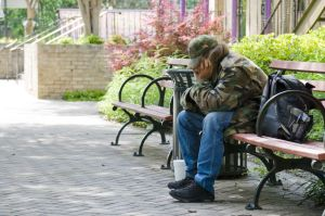 Homeless Military Veterans Granted Opportunity for Permanent Homes
