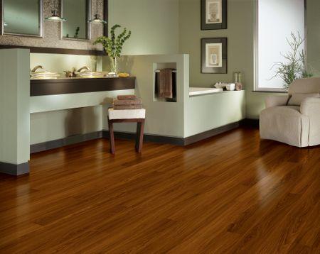 Redefine Your Floors With Vinyl Plank Flooring Chris George Homes