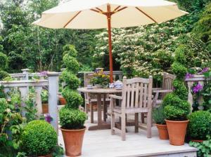Tips for Making Your Backyard More Beautiful