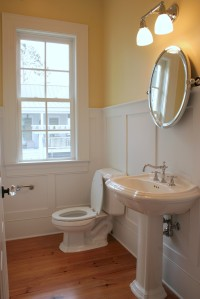 Effective Tips for Making Your Small Bathroom Appear Larger