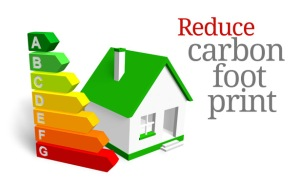 How to Reduce Your Carbon Footprint at Home