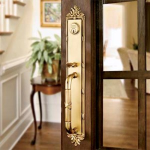 Guide to Choosing Your Home's Door Handles and Locks