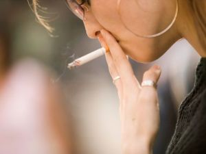 No Smoking in Oklahoma Public and Private Schools Implemented