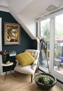 Seven Decorating Tips for Empty Room Corners