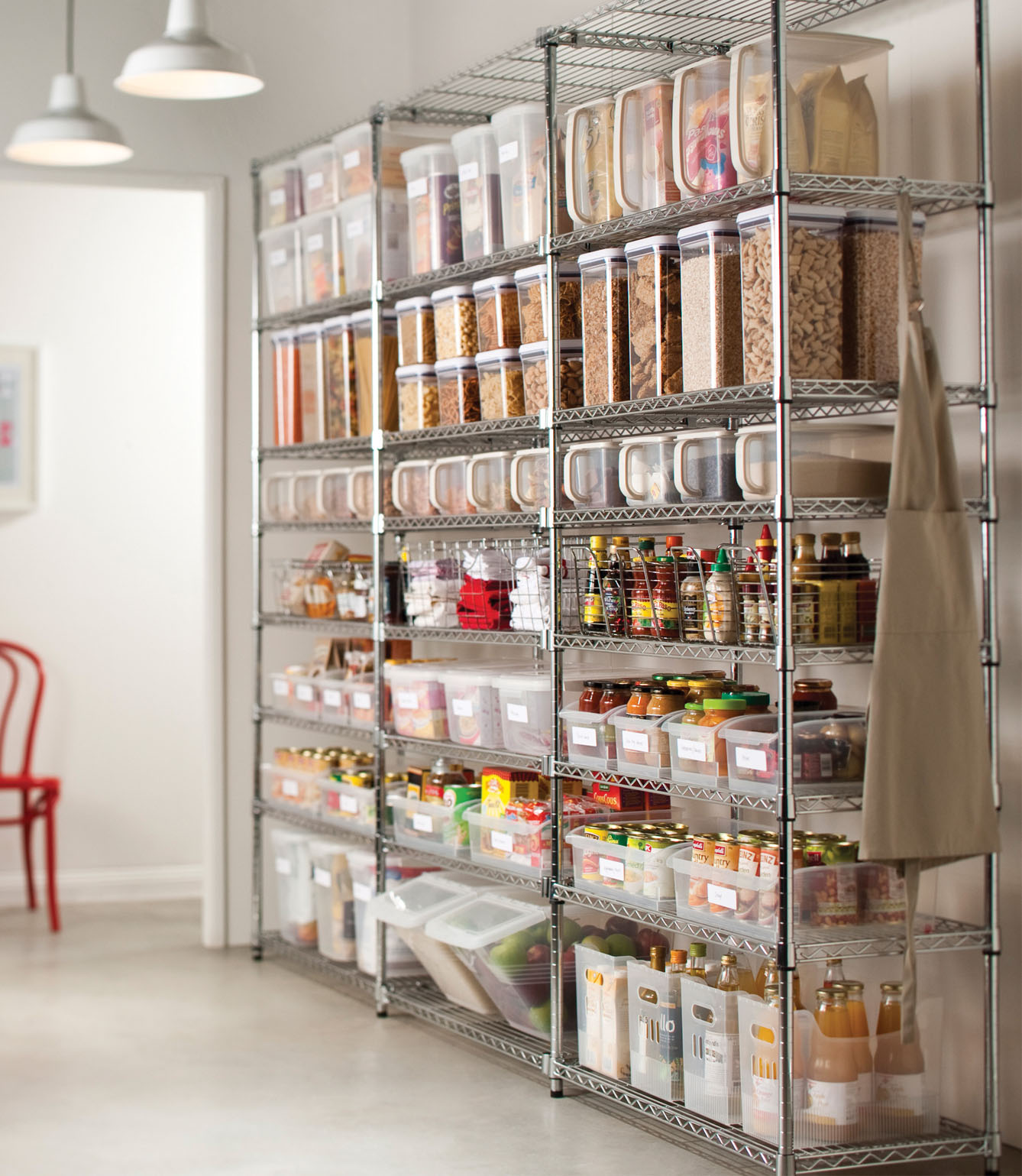 Seven tips on how you can organize your kitchen pantry well chris seven tips on how you can organize your kitchen pantry well workwithnaturefo