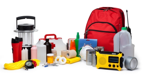 What to Put in Your Home Survival Kit