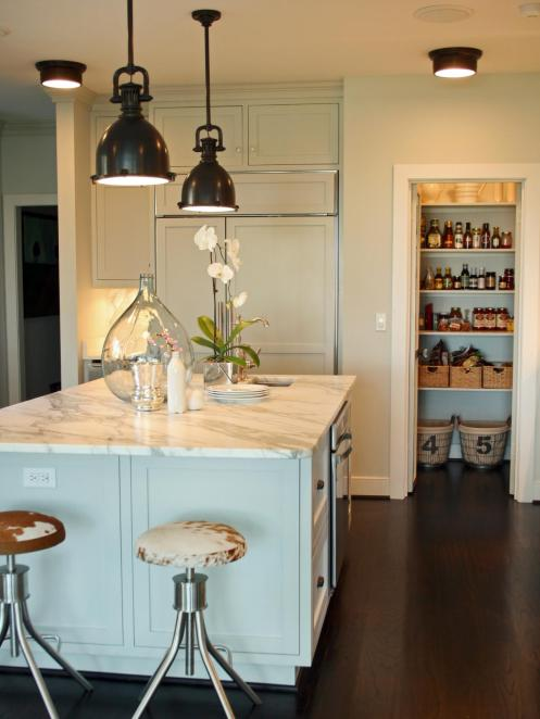 Helpful Tips for Kitchen Lighting