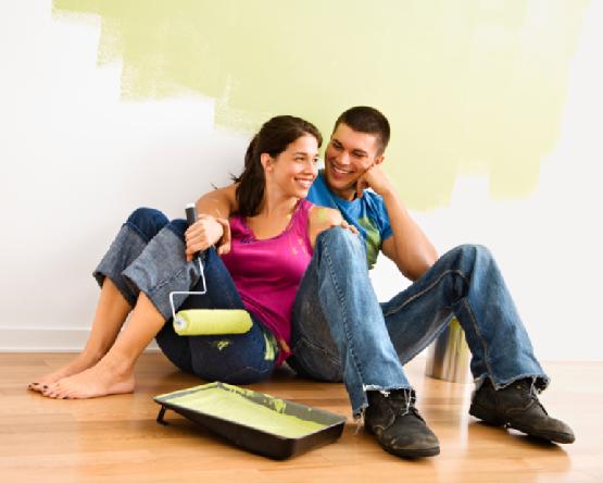 Home Renovation Stress