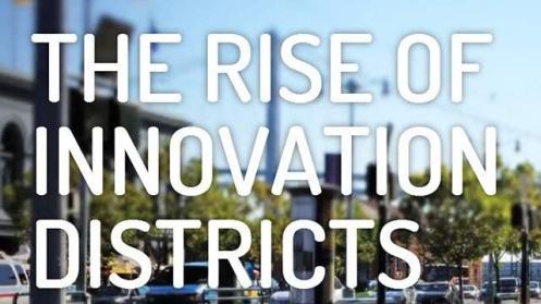 Oklahoma City Chosen to Become A Pilot City as Innovation Hub
