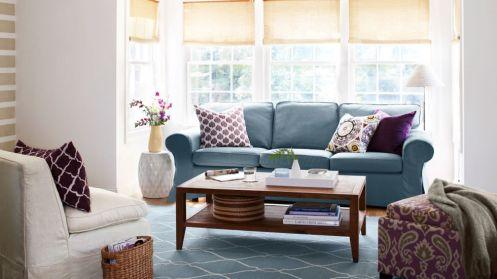 Rules for Furniture Arrangement