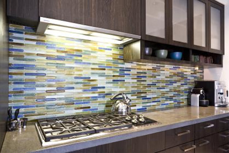 The Importance of a Backsplash in Your Kitchen