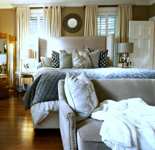 Top 8 Essentials for Your Bedroom