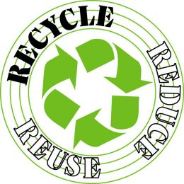 What Are the Benefits Recycling