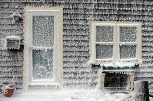 Preparing Your Home for a Snow Storm