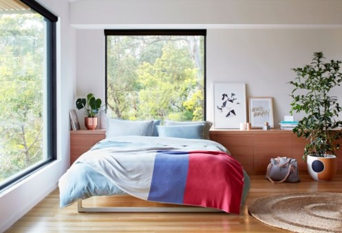 Inexpensive Design Ideas for Refreshing Your Bedroom