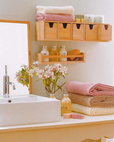 10 Essentials Every Bathroom Needs