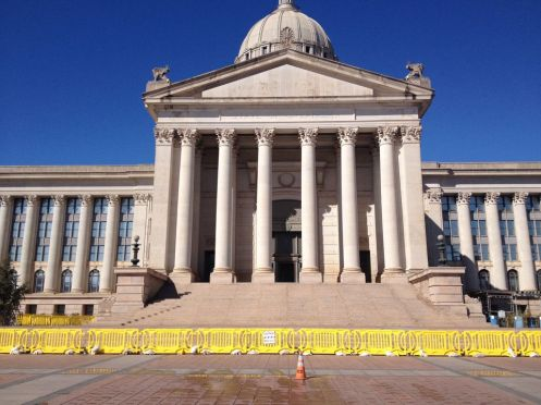 "New ""Bill of Rights"" Monument Approved by Oklahoma Senate"