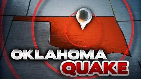 Oklahoma Firefighters Show Public Earthquake Response Equipment