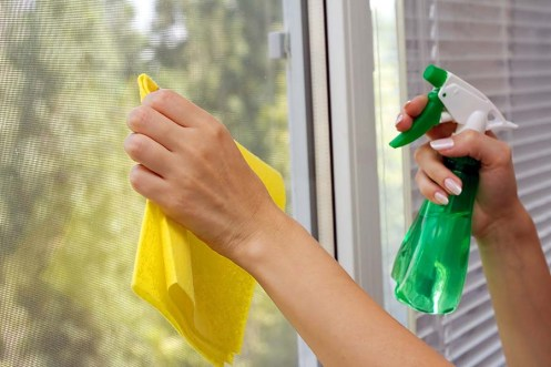Helpful Tips for Properly Cleaning Your Windows