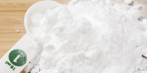 Practical Uses for Baking Soda at Home
