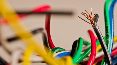 Signs That Your Electrical Wiring Has a Problem