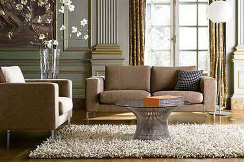 Tips for Choosing the Right Area Rug for a Room