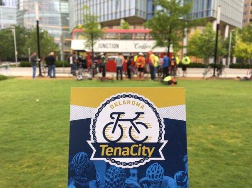 Oklahoma City Hosting Three-Day Cycling Celebration